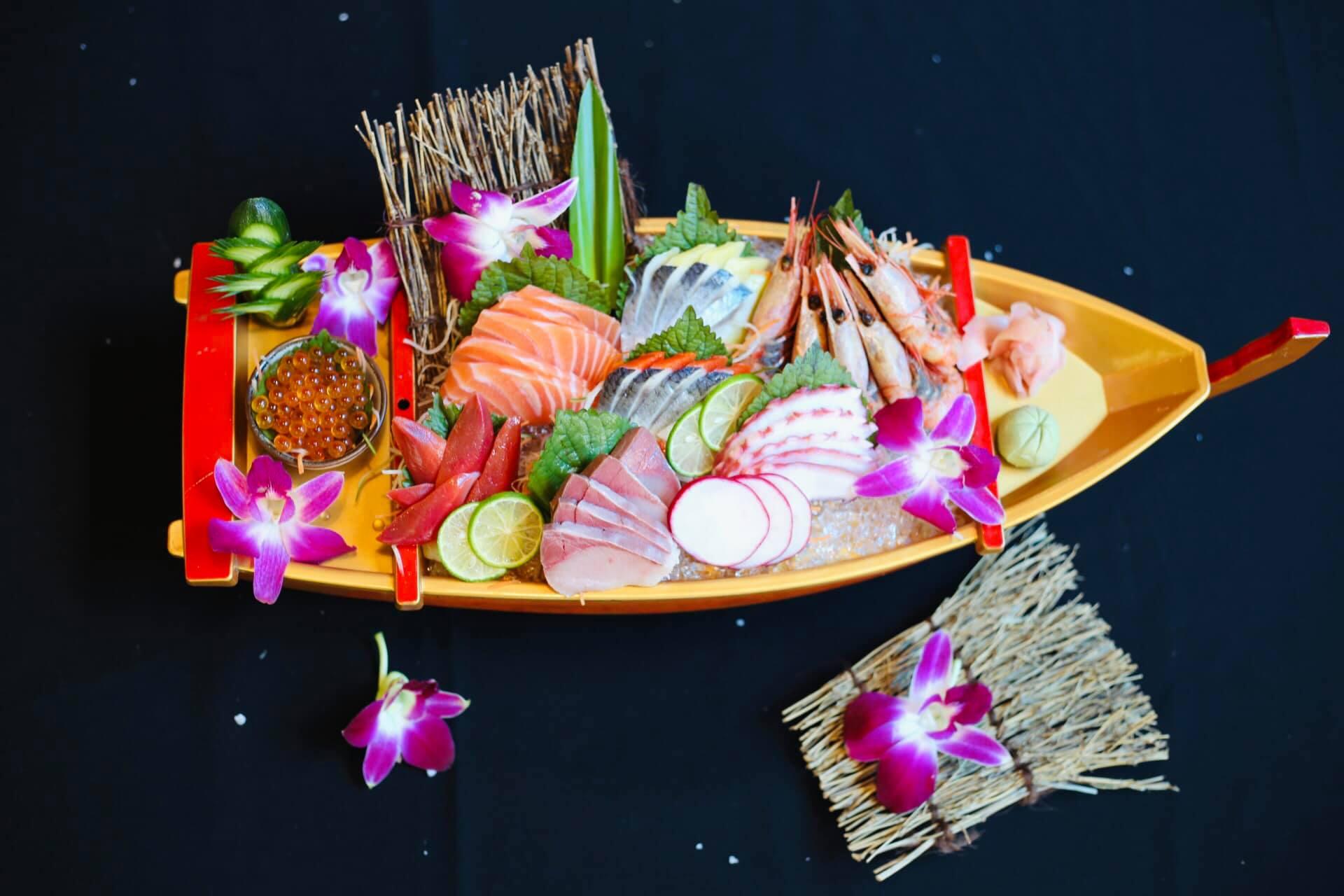 SuShi & BBQ - Japanese Restaurant