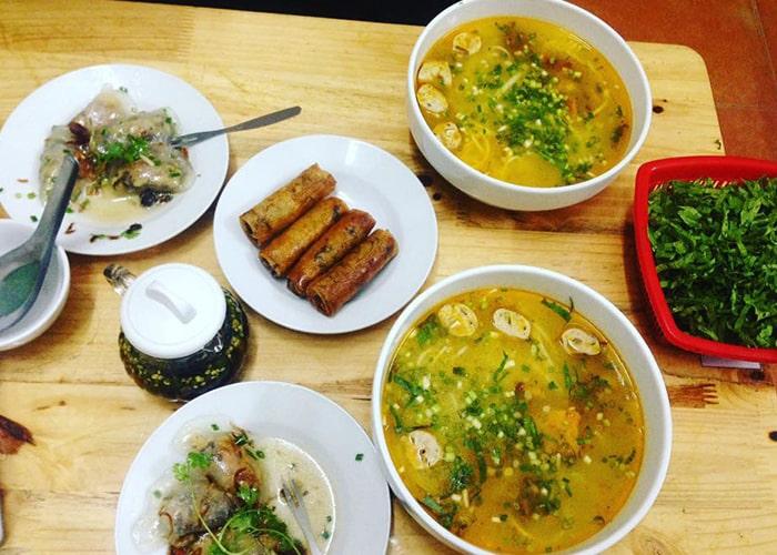 Top 5 quán cháo canh Quảng Bình ngon nức tiếng