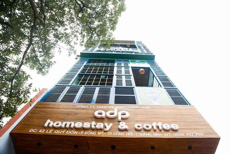 ADP Homestay&Coffee