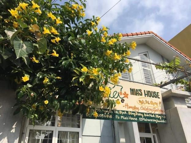 """Mia's House, điểm dừng chân được du khách gọi thân thương là """"Nhà của Mía"""""""