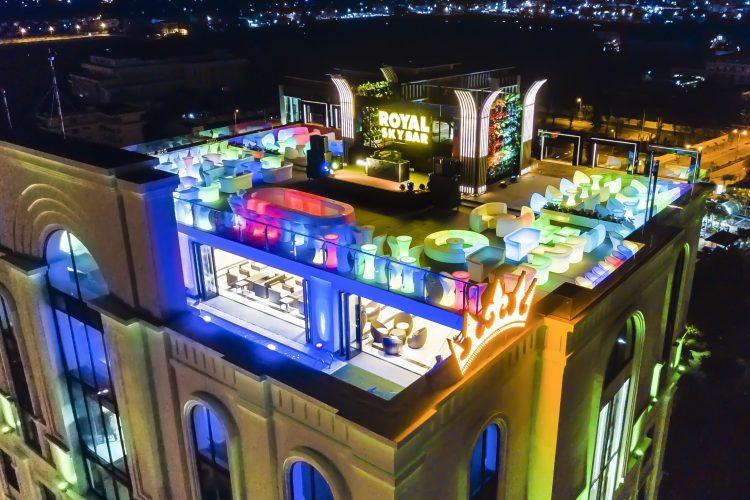 Royal Hotel Quảng Bình