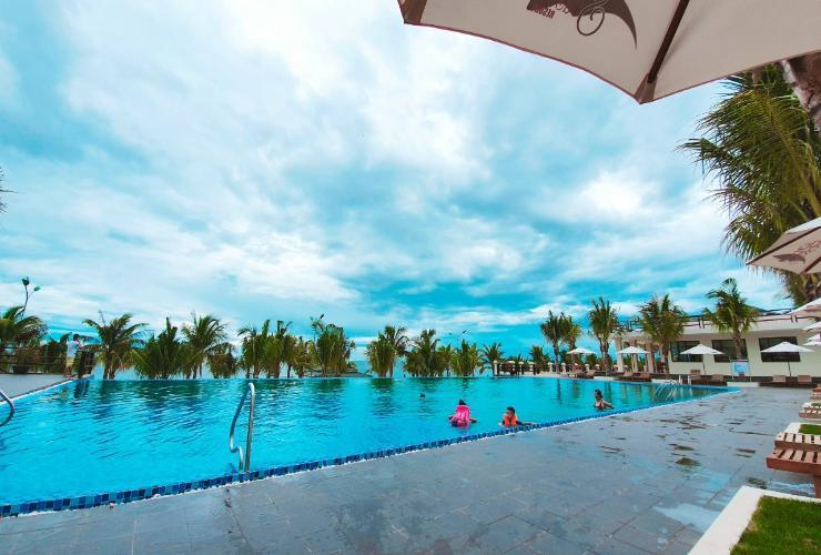 Sea Star Resort Quảng Bình