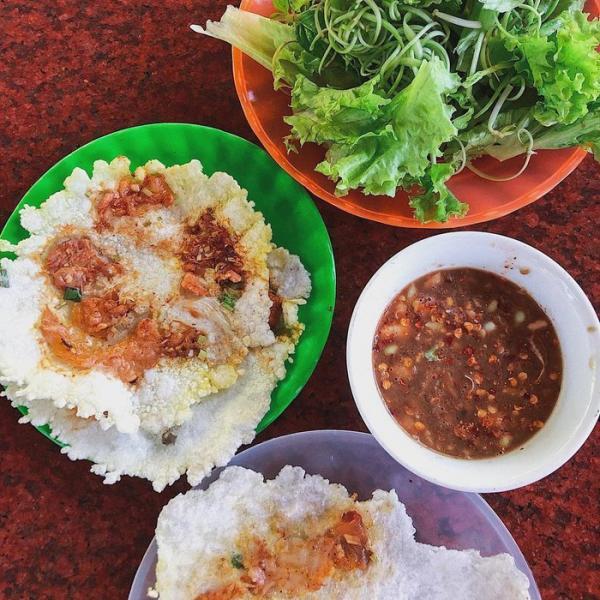 Bánh ép Đồng Phú