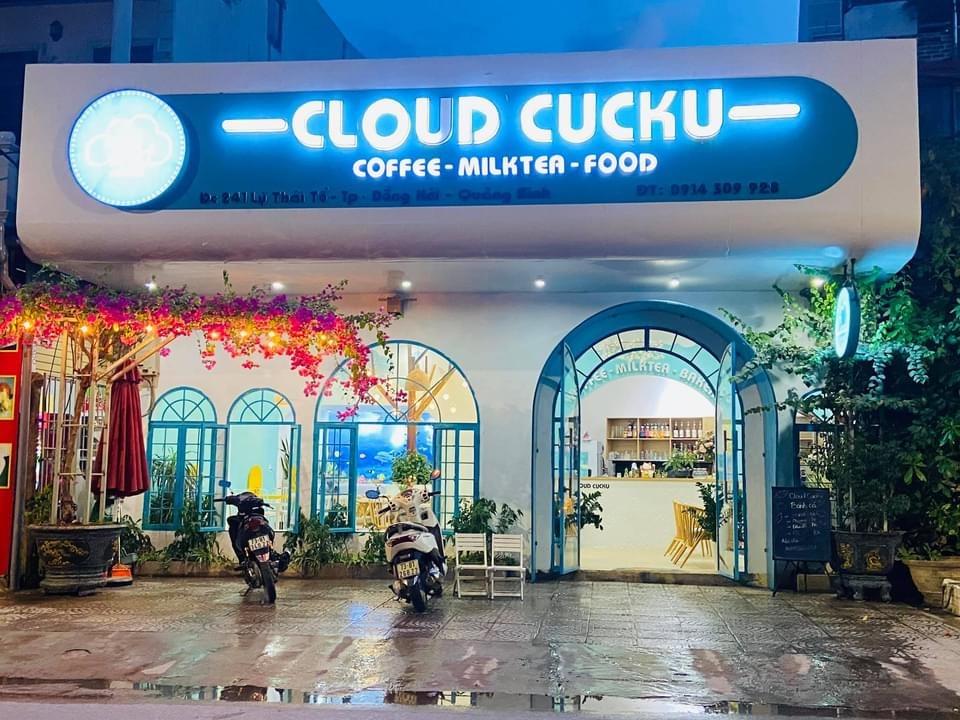 Cloud Cucku