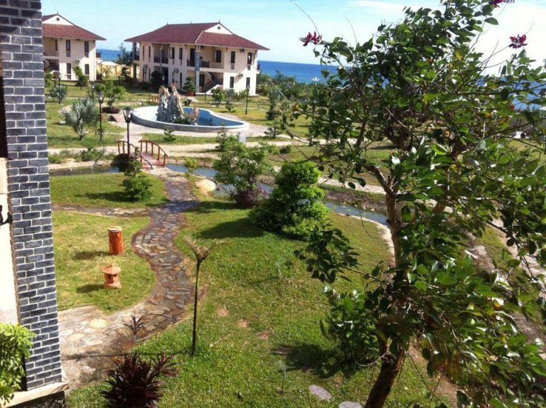 Hải Đăng Resort