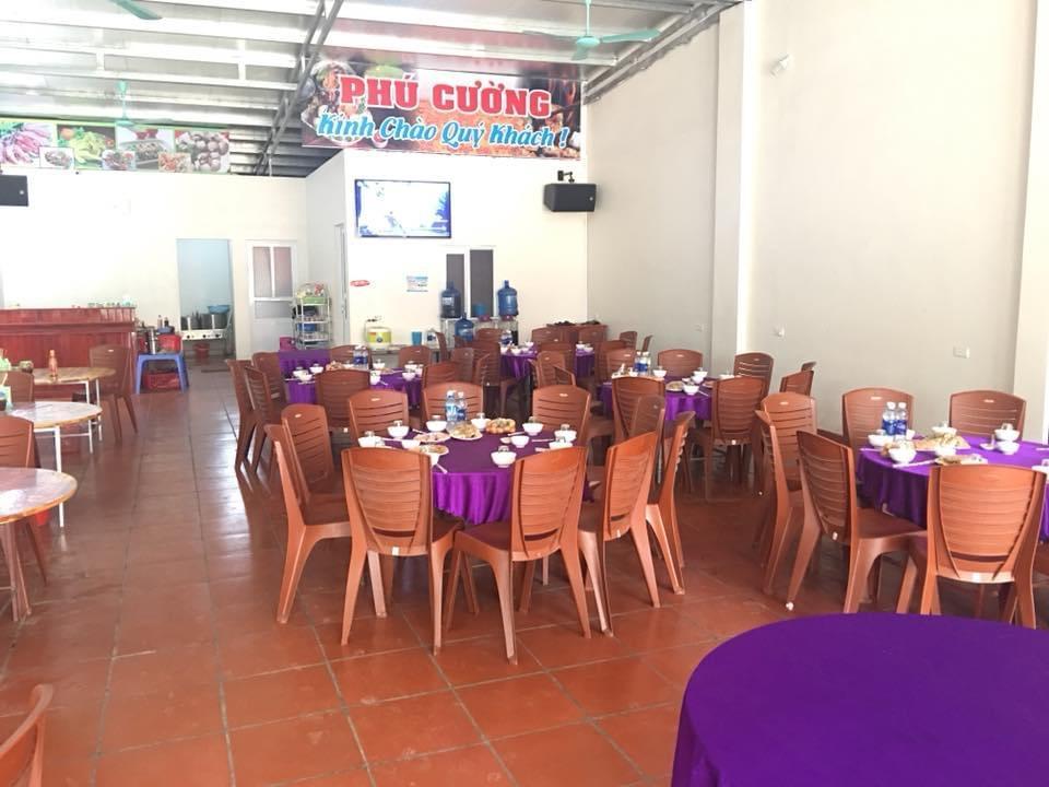 Nhà hàng Phú Cường