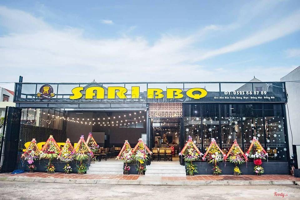 Sari BBQ - Lẩu & Nướng Hàn Quốc