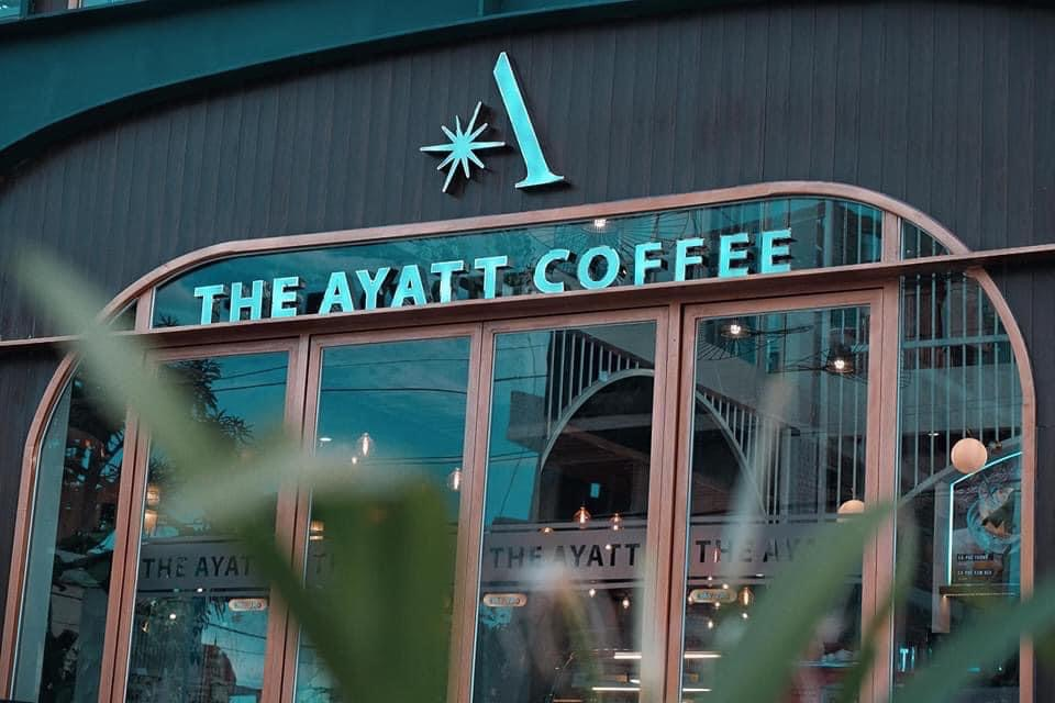 The Ayatt Coffee