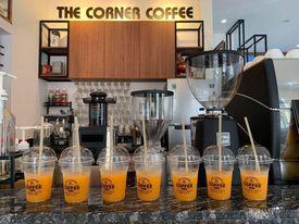 The Corner Coffee