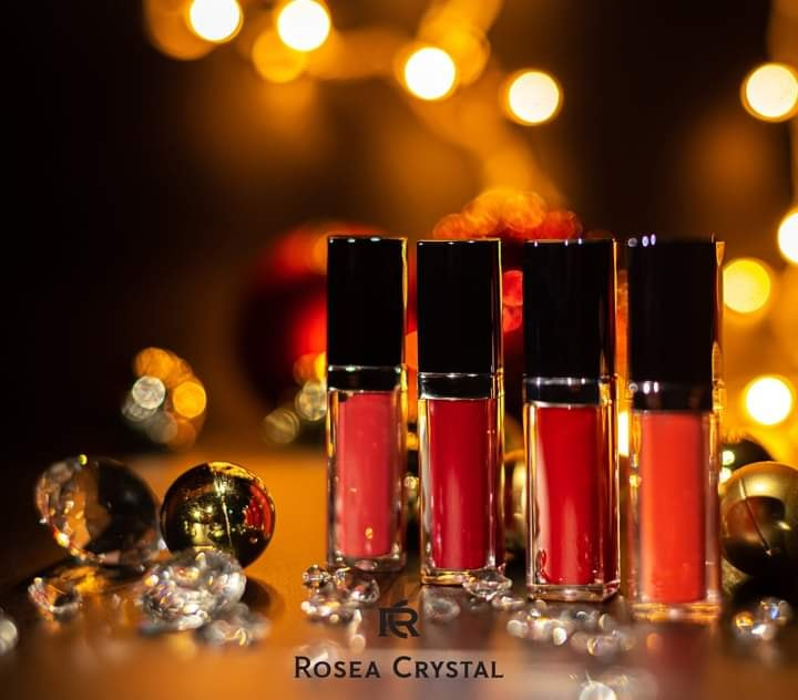 Rosea Crystal