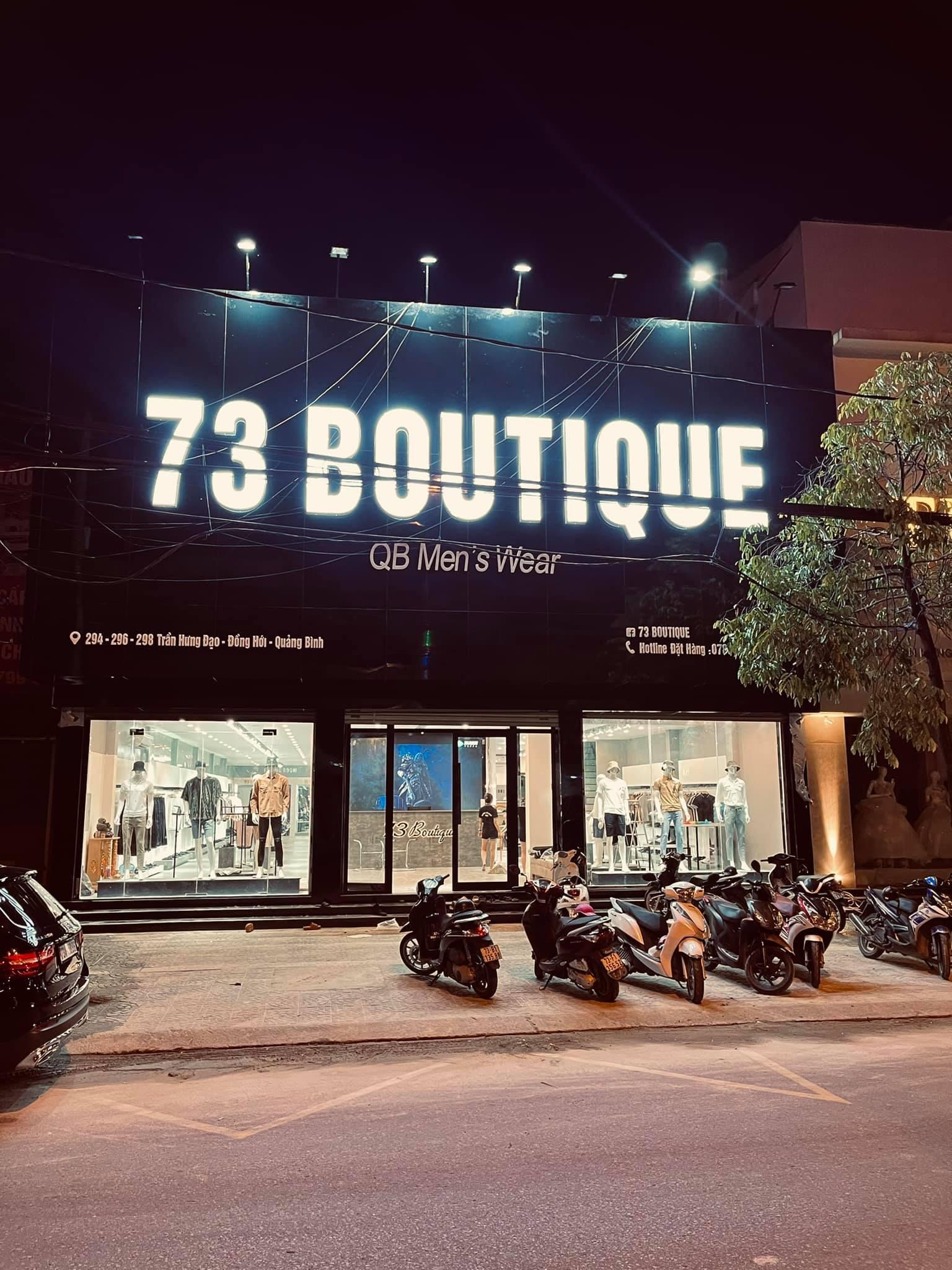 73 Boutique