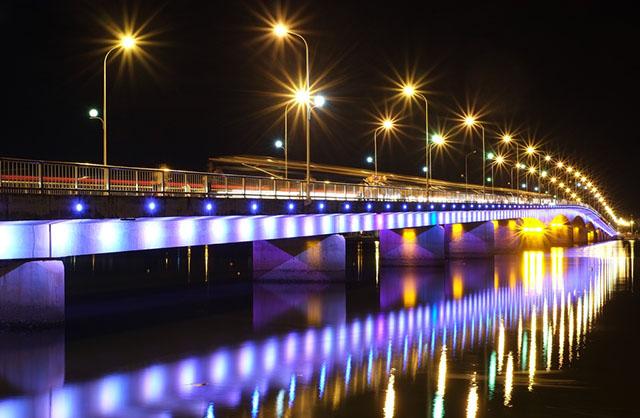Cầu Nhật Lệ 1