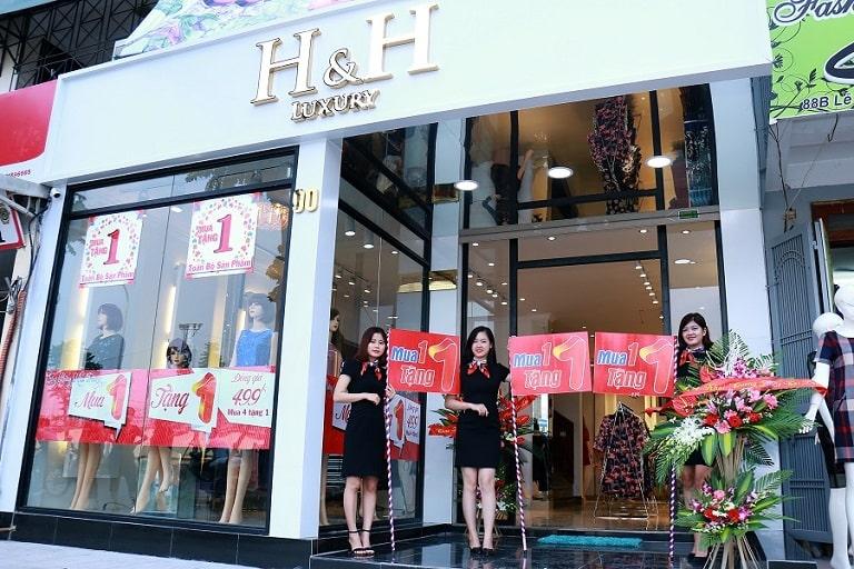 H&H Luxury - Quảng Bình