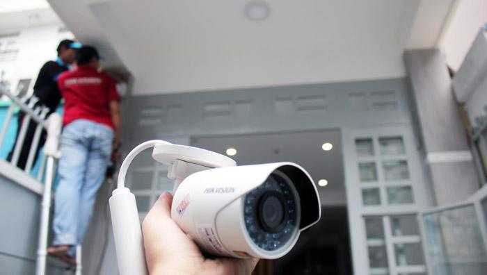 Công ty camera quan sát Nam Phong