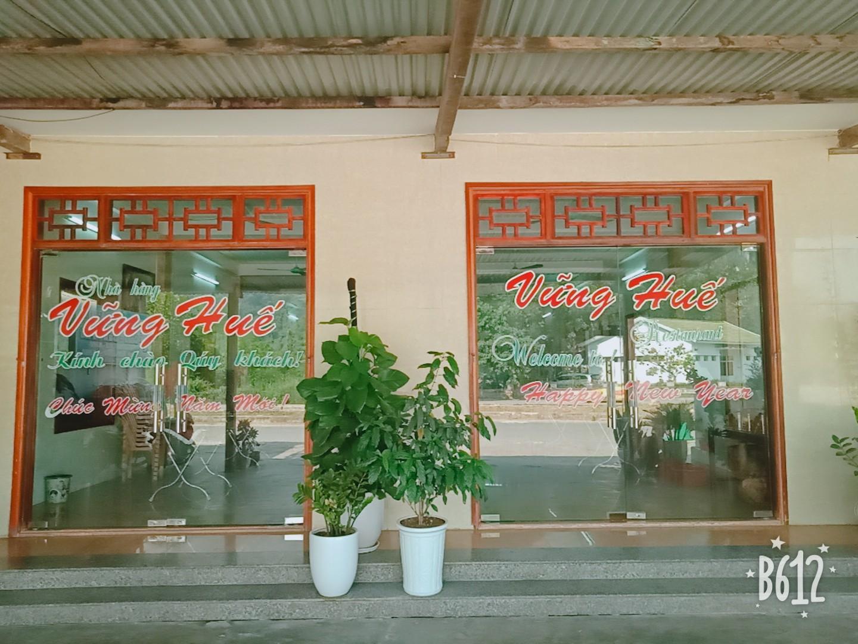 Nhà hàng Vững Huế