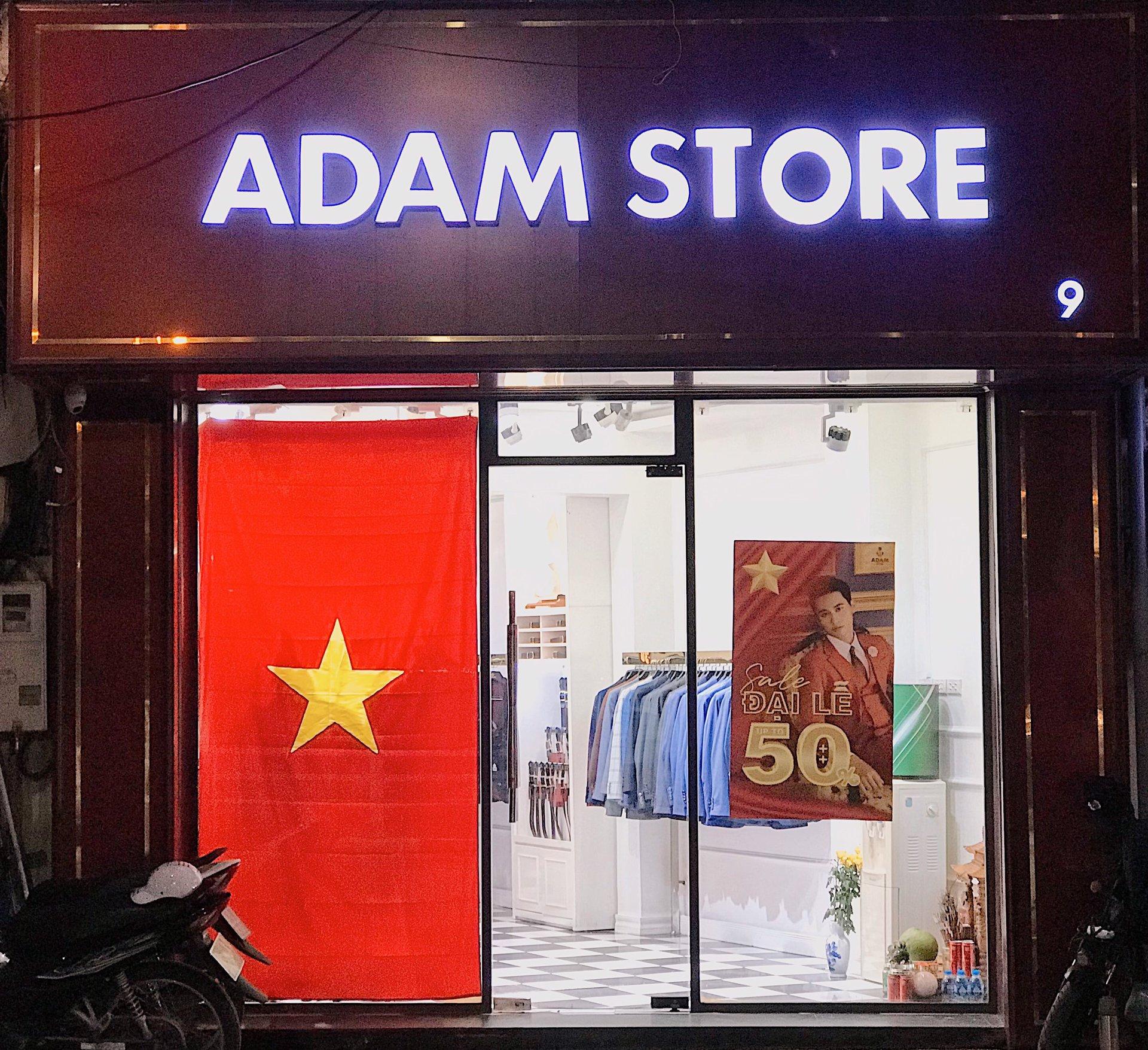 Adam Store Quảng Bình