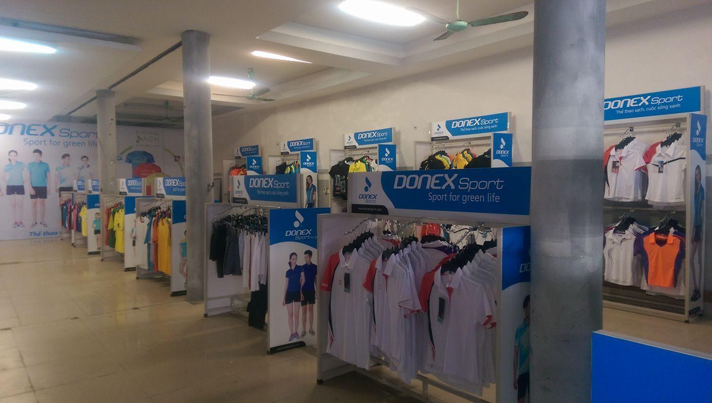 Donex Đồng Hới