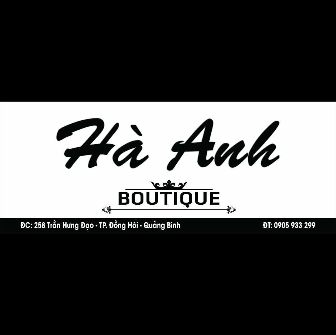 HÀ ANH Boutique