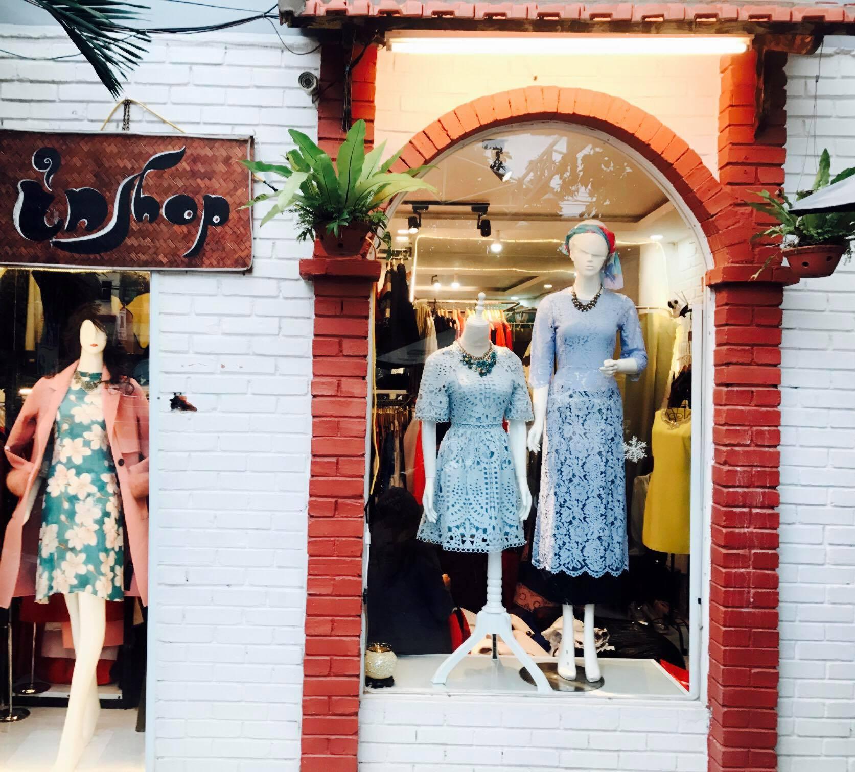 Ỉn Shop