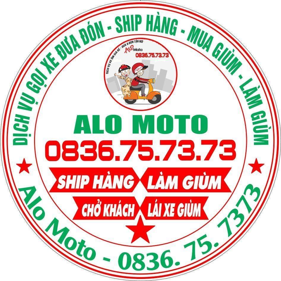 Dịch vụ AloMoto