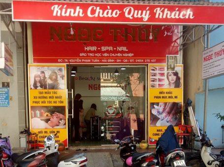 Beauty Salon Ngọc Thúy