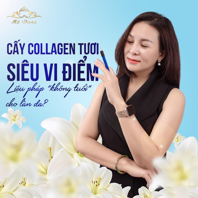 CEO Lương Ngọc Dung