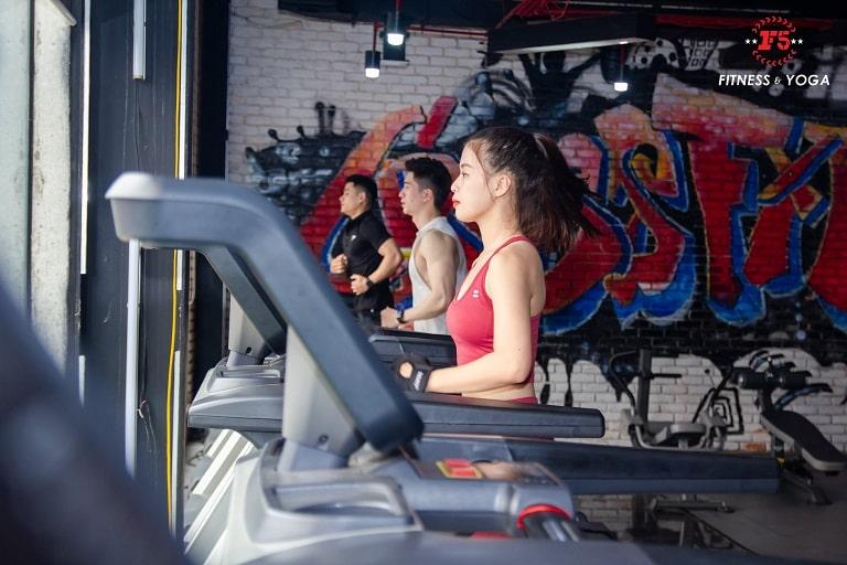 F5 Fitness & Yoga – Đồng Hới