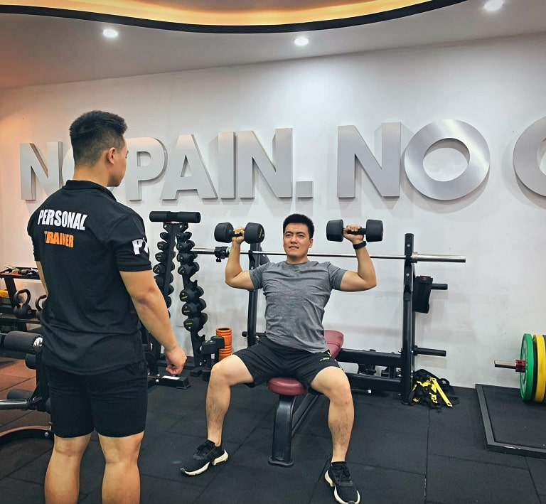 N-T HOME Private Gym Training