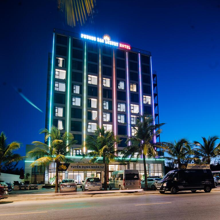 Phương Bắc Luxury Hotel