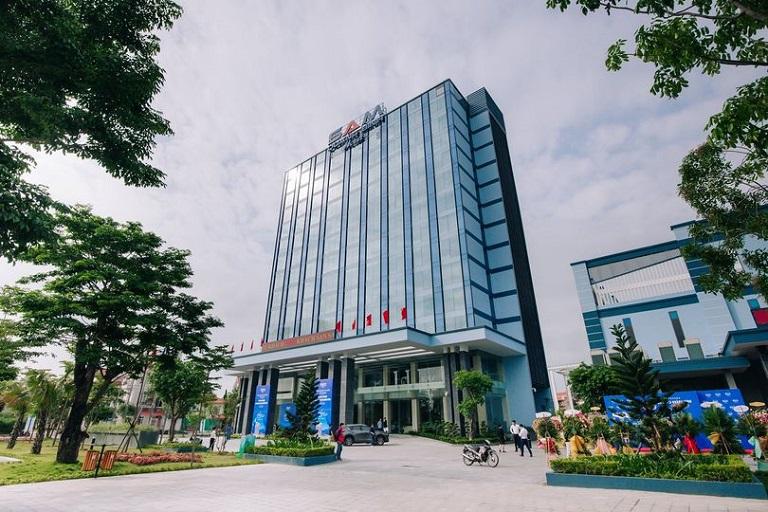 SAM Quang Binh Hotel