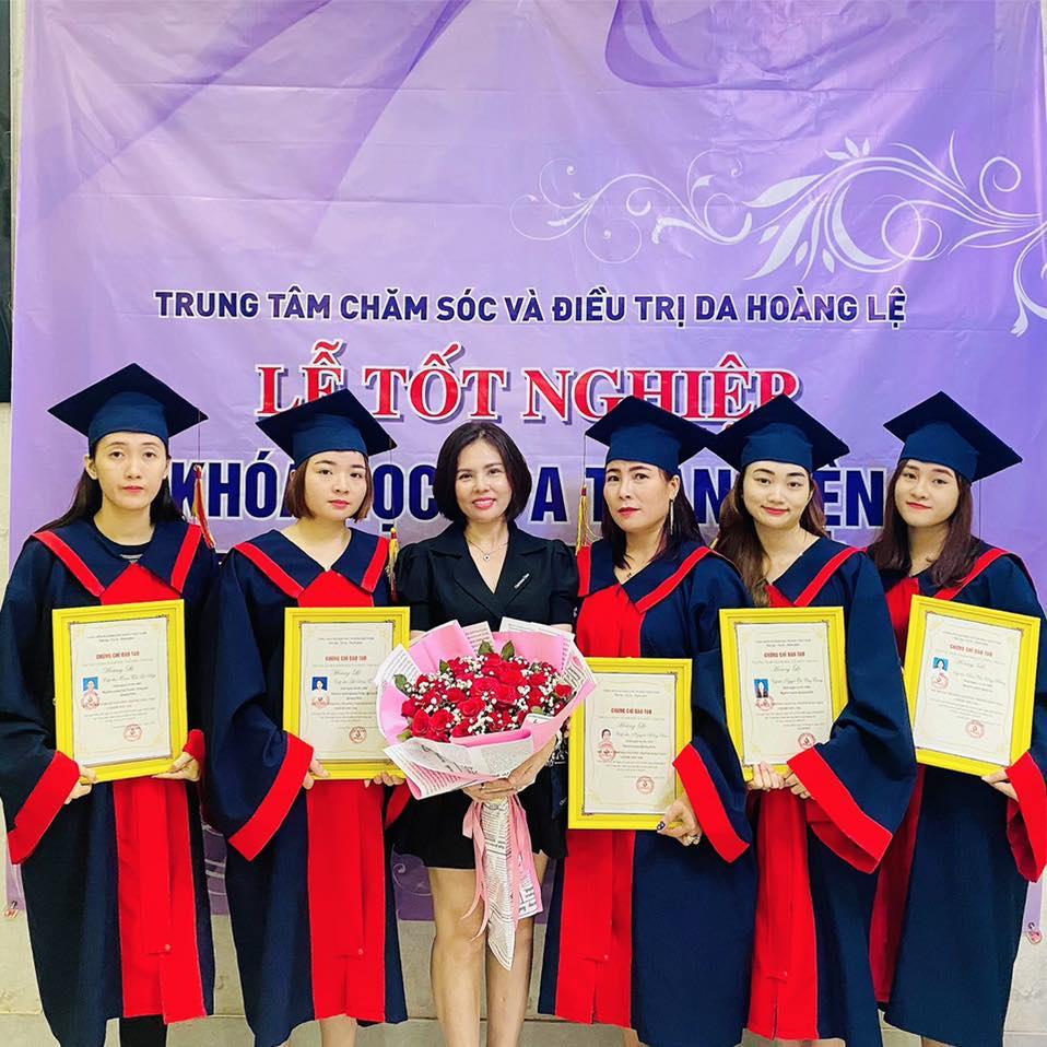 Spa Hoàng Lệ Quảng Bình