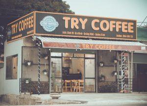 Try Coffee