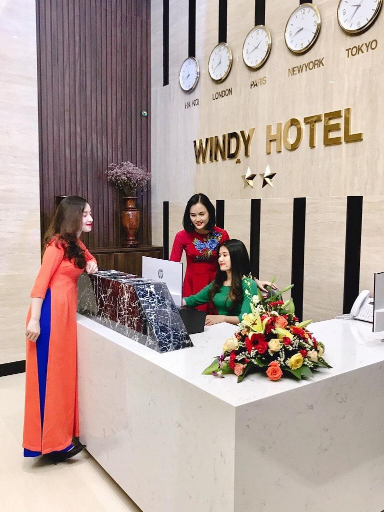 Windy Hotel