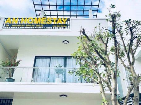 An Homestay Quảng Bình