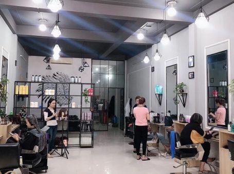 Hair SaLon Hoàng Lợi