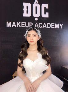 Độc Makeup & Academy