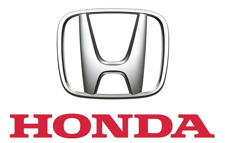Logo thương hiệu Honda