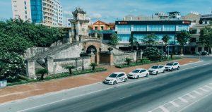 Honda Quảng Bình