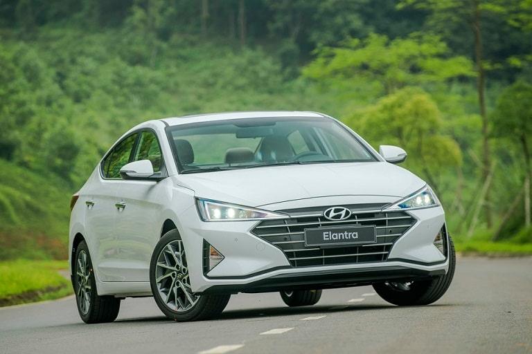 Thương hiệu xe hơi đình đám Hyundai