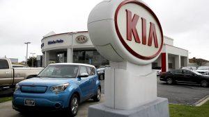 Kia Quảng Bình – thương hiệu xe ô tô đến từ Hàn Quốc