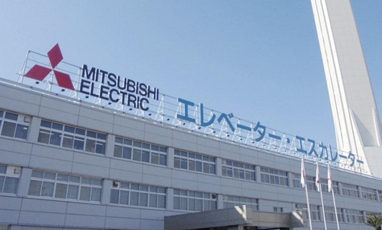 Mitsubishi Electric hiện nay