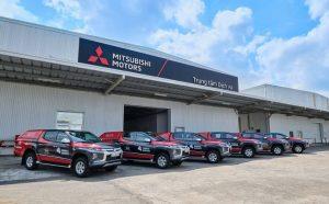 Mitsubishi Quảng Bình – Đại lý xe Mitsubishi chính hãng Nhật Bản