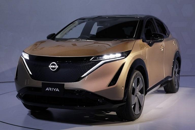 Nissan phát triển những chiếc xe điện tiện nghi