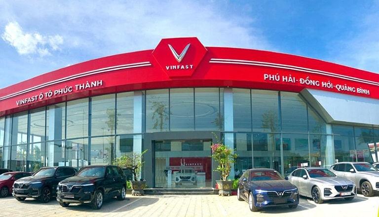 VinFast Quảng Bình