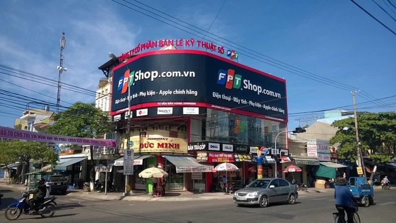 Cửa hàng FPT