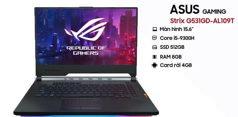Máy tính Asus cực hot tại Vĩnh Hoàng
