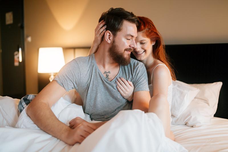 Cải thiện sức khỏe sinh lý ở nam giới