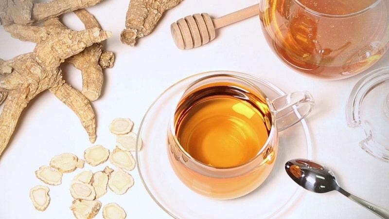 Nấu trà từ loài sâm này để uống mỗi ngày rất tốt cho sức khỏe