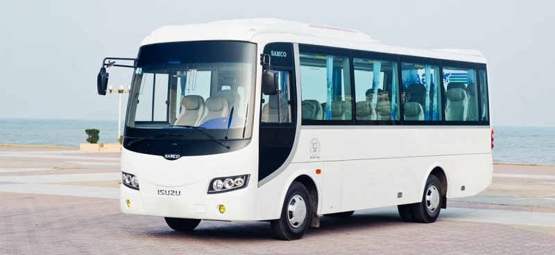 Công ty TNHH Du lịch Thám hiểm Phong Nha thuê xe Quảng Bình