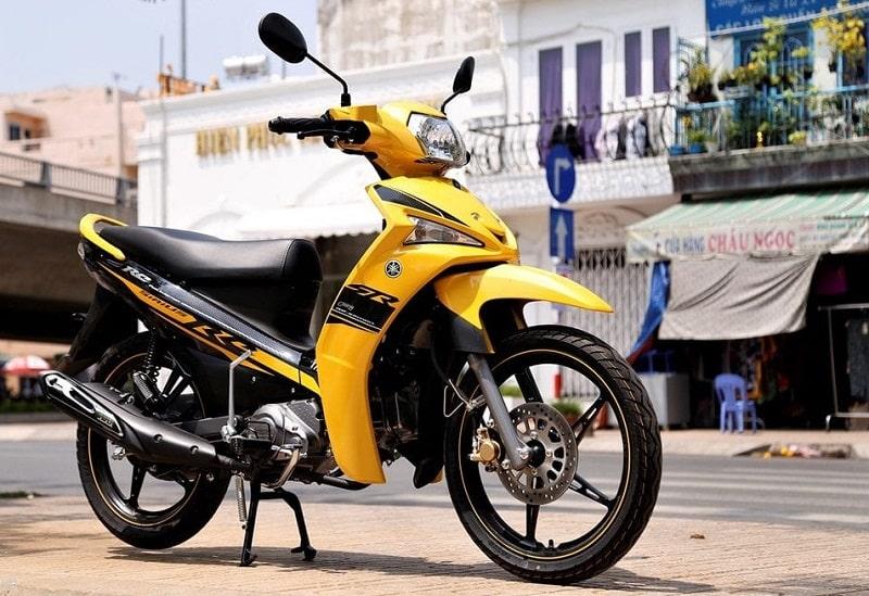 Thuê xe máy ở Đồng Hới – Công ty TNHH Đại Mộc